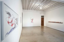 Love Charades Installation View (2)