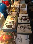 Books at Toykio – Image courtesy ToykioInstagram
