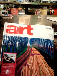 ART - magazine-cover
